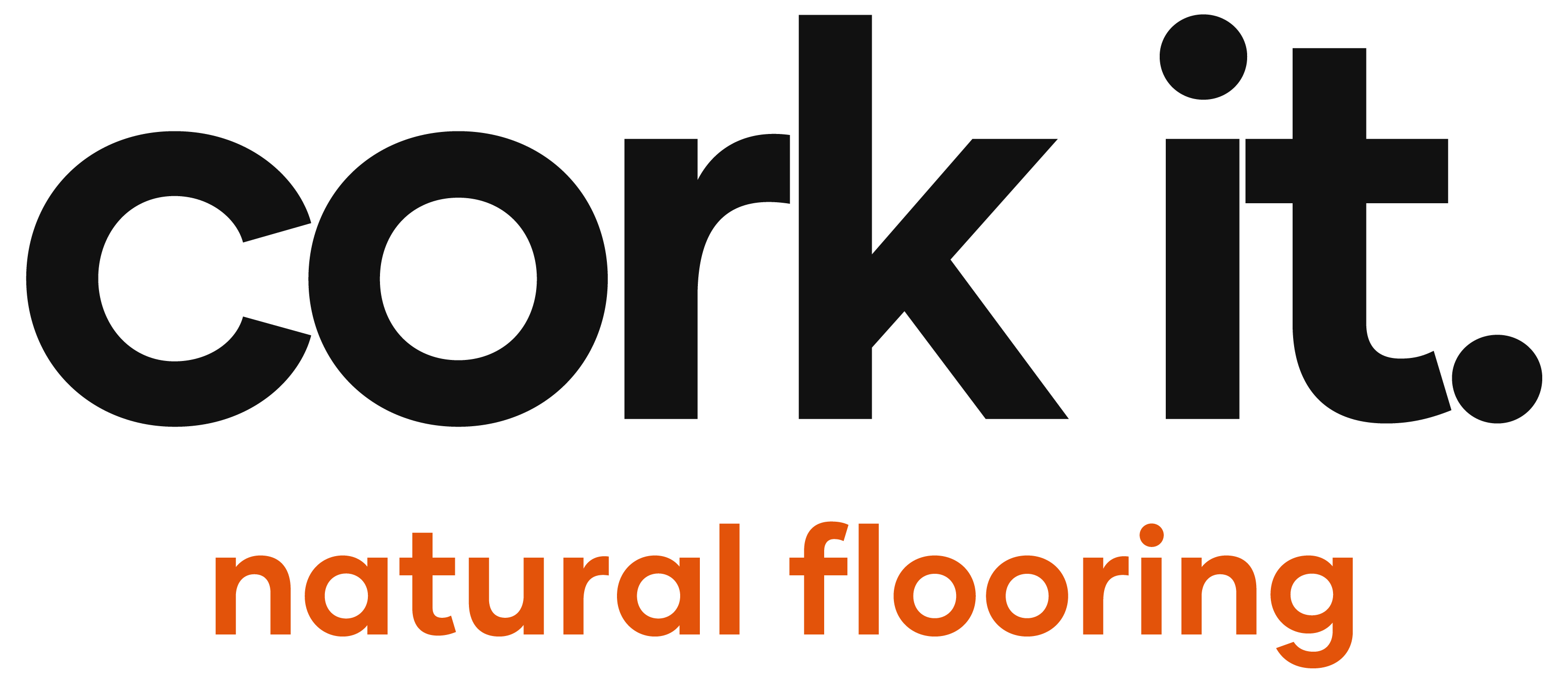 Cork It Logo